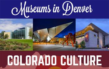 Top Museums in Denver