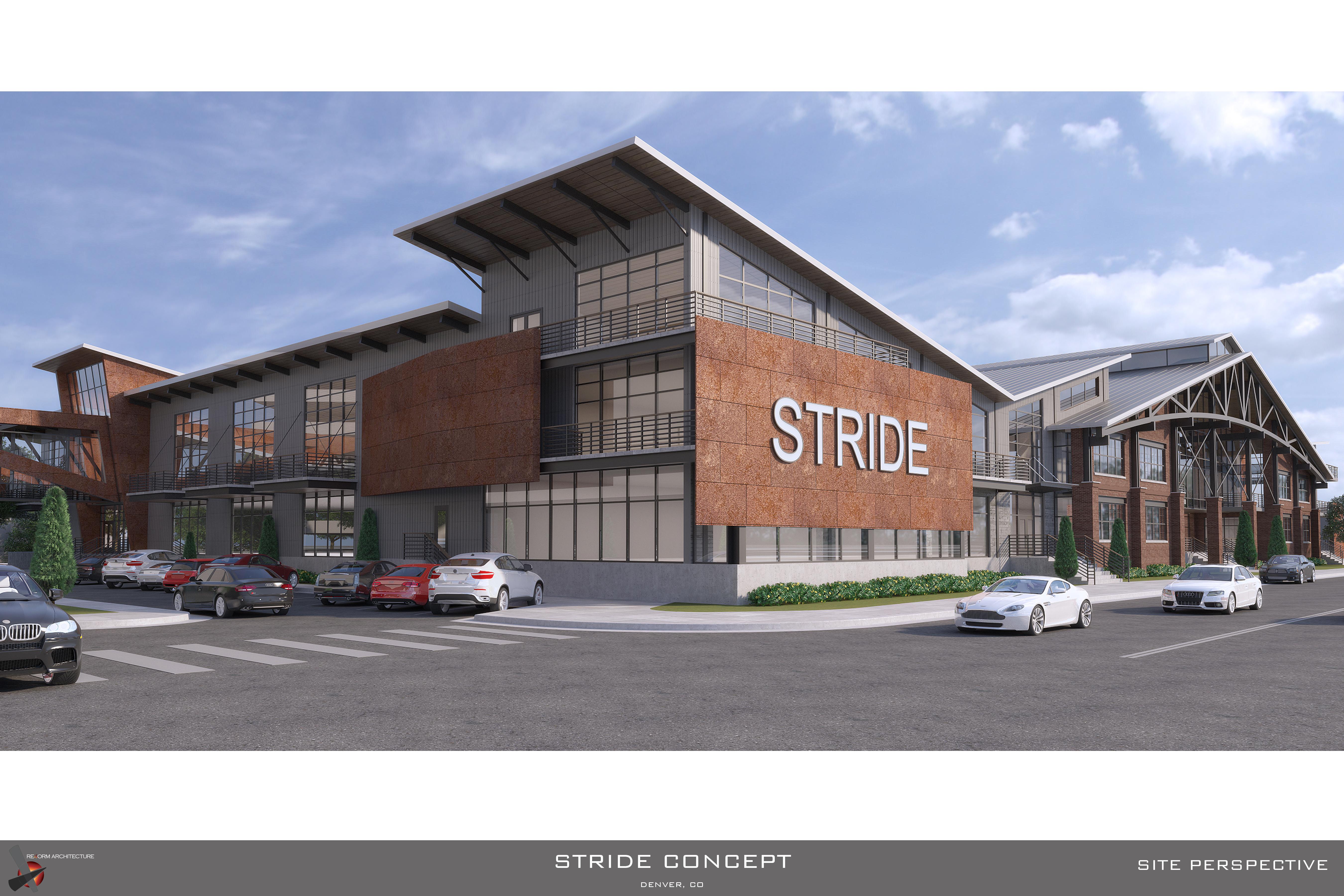 Stride Denver
