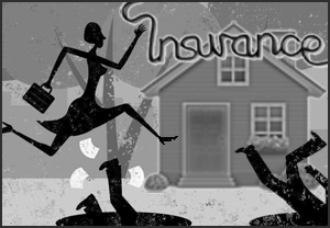 Home Insurance Pitfalls