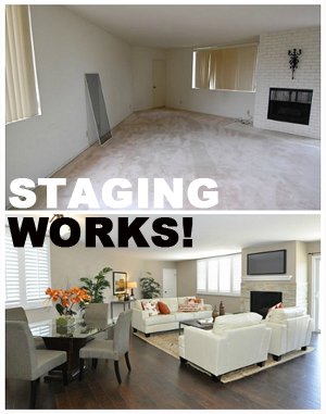 Staging Works