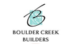 Boulder Creek Builders Logo