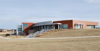 Stapleton Recreation Center