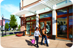 Northfield Shopping