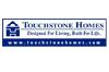 Touchstone Homes Logo