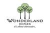 Wonderland Homes Logo