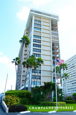 Cloister Del Mar Boca Raton FL