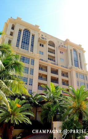Luxuria Boca Raton