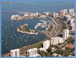Bayfront, Sarasota, Florida