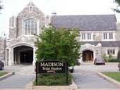 Madison NJ