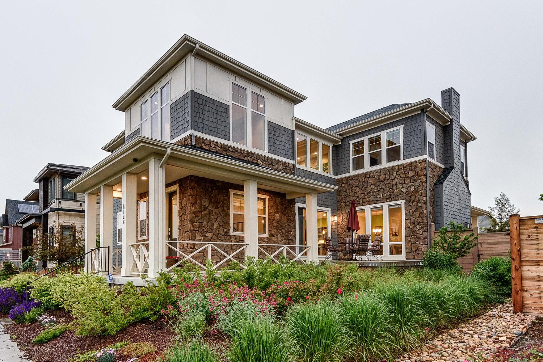 Stoll Haus denver estate resources denver co community information