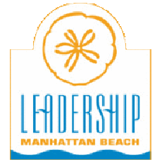 Leadership Manhattan Beach's Logo
