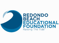 Redondo Beach Education Foundation Logo