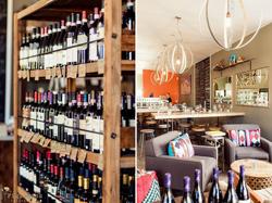 Barsha Tasting Room