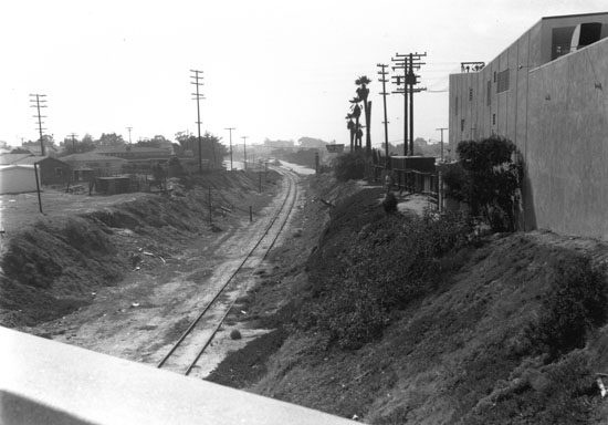 Manhattan Beach CA Construction During The Depression