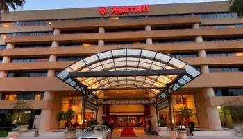 Marriott Manhattan Beach