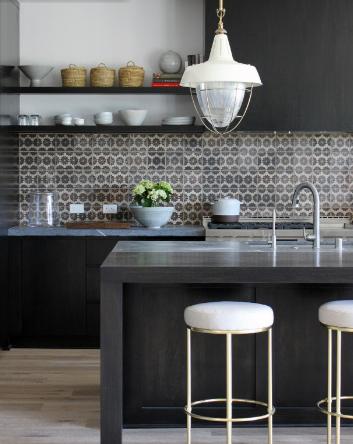 Idea House Kitchen