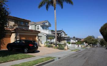 Liberty Village Homes for Sale, Manhattan Beach, California