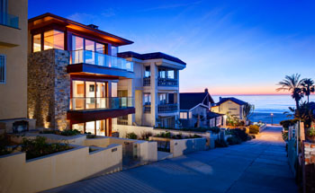Manhattan Beach Walk Streets Homes for Sale