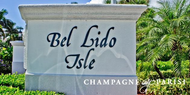 Bel Lido Isle, Highland Beach