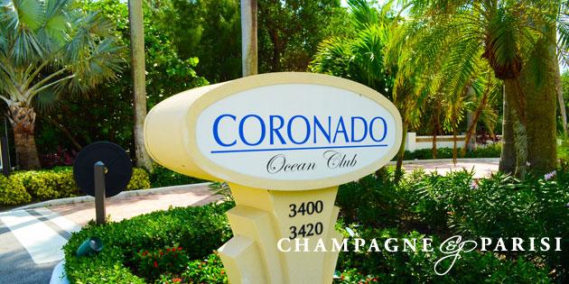 Coronado Highland Beach