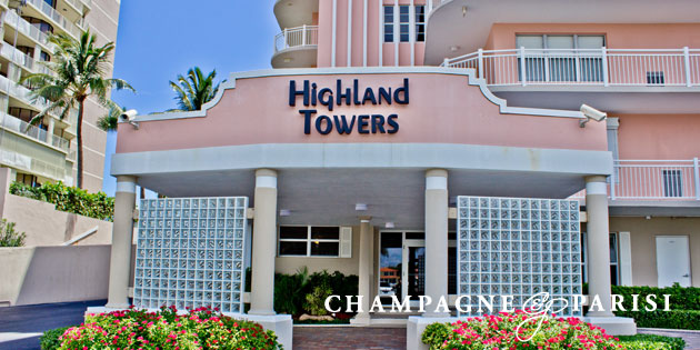 Highland Towers