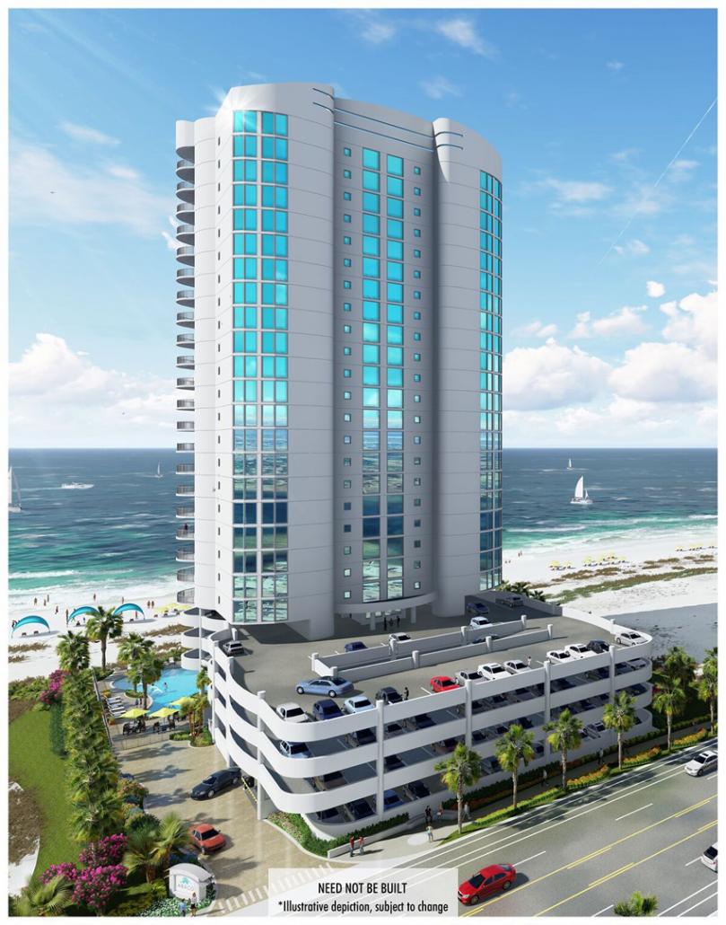 Seamitchell Abaco Rendering