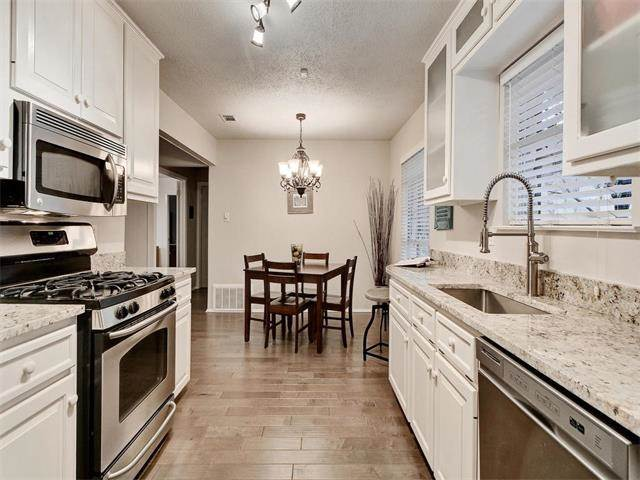 Austin Home for Sale 11713 Barrington Way