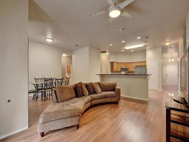 Southeast Austin Home for Sale in 2815 Allison Dr