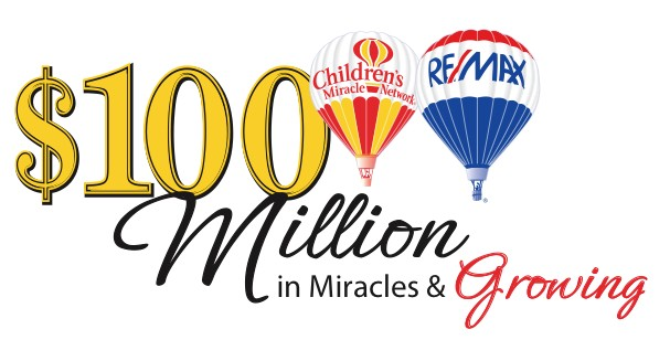 RE/MAX and the Children's Miracle Network