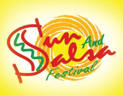 Calgary Sun and Salsa