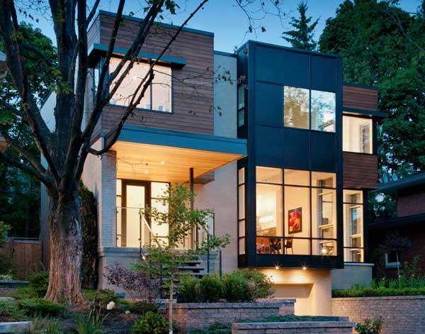 Calgary Infill Homes