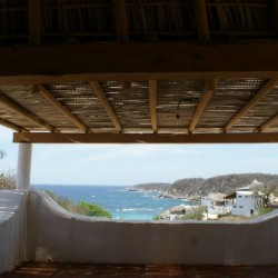 Salchi Bay Mexico 3 Bedroom Home with Ocean Views