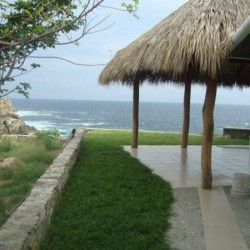 Salchi Bay Mexico House with Land For Sale