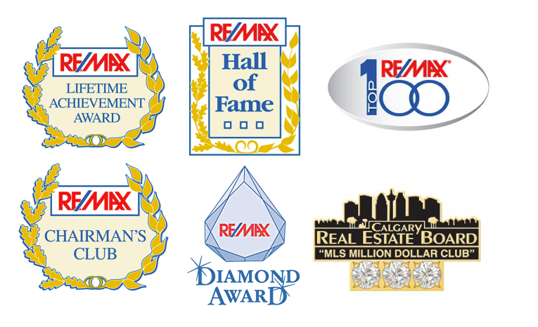 Calgary Real Estate Awards From Remax