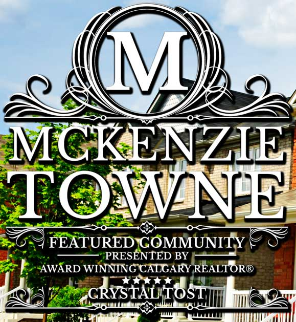 McKenzie Towne Homes For Sale