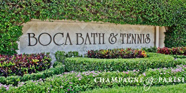 Boca Bath and Tennis Club