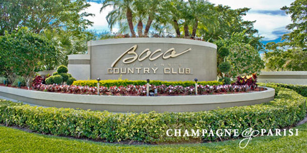 Boca Raton Country Club