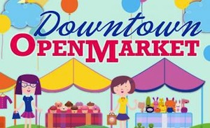 Boca Raton Downtown Open Market