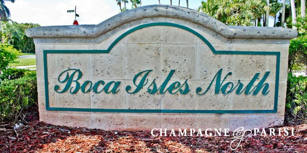 Boca Isles North