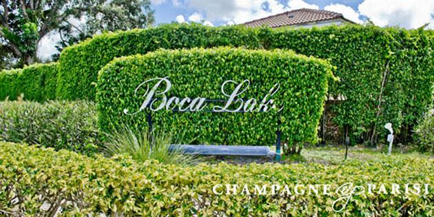 Boca Lake