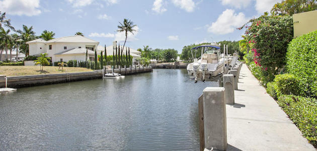 Boca Marina Waterfront
