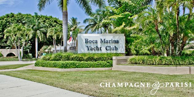 Boca Marina Yacht Club