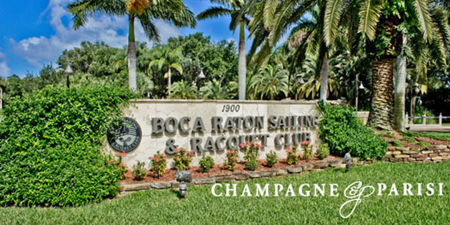 Boca Sailing and Racquet