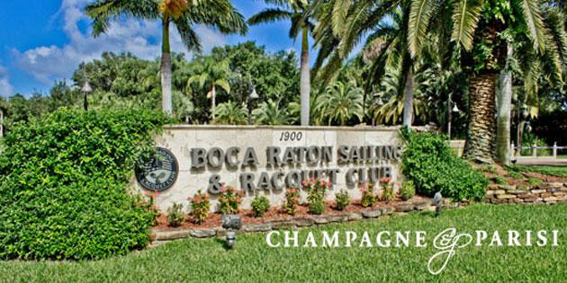 Boca Sailing and Racquet