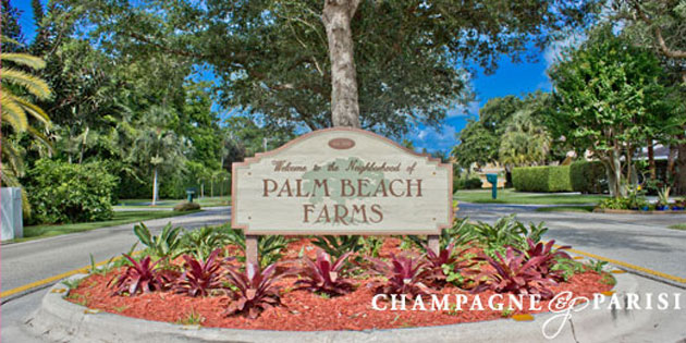 Palm Beach Farms