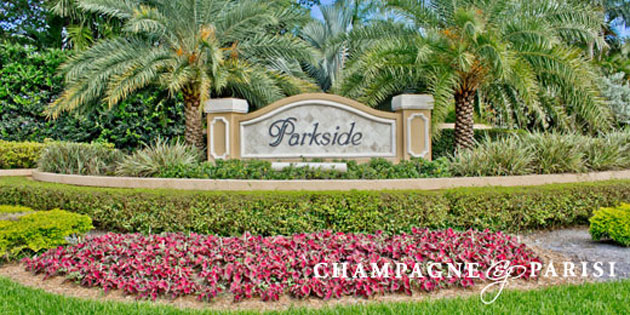 Parkside Boca