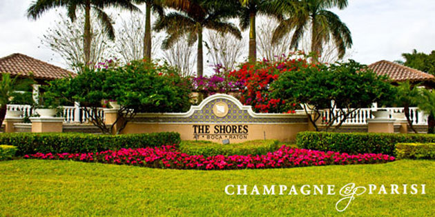 The Shores at Boca Raton