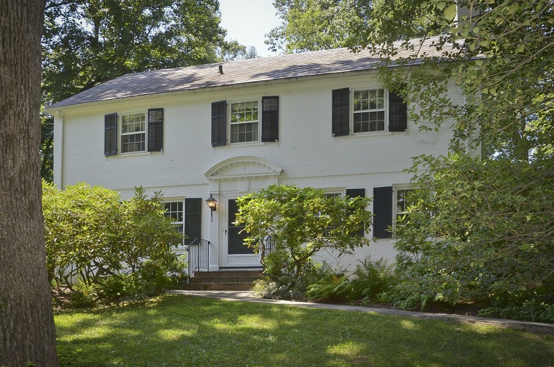 8 Armstrong Rd., Morristown, NJ  07960