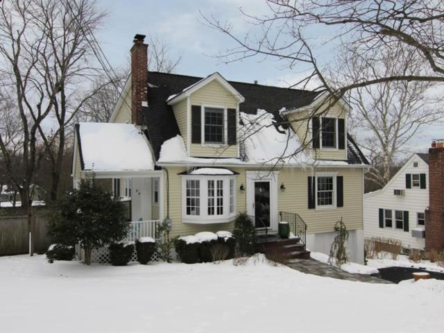 Chatham Township NJ Home for Sale 07928