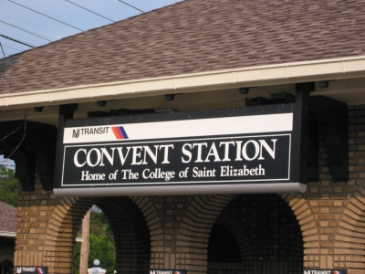 Convent Station in Morris Township, NJ 07960